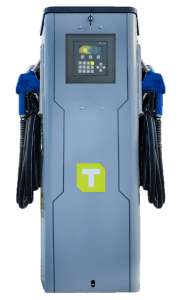 Tecalemit M1 Dual Hose Dispenser