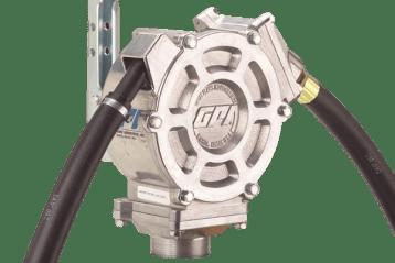 GPI HP-100-UL Dual Action Piston Hand Pump