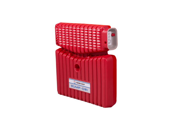 Red Jacket® Sump-Dri™ Desiccant System