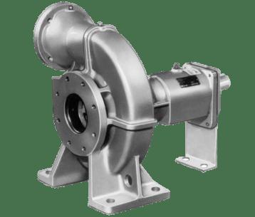 """Gorman-Rupp 63E31-B 4"""" x 3"""" Standard Centrifugal Pump"""
