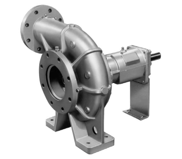 """Gorman-Rupp 64K31‐B 6"""" x 4"""" Standard Centrifugal Pump"""