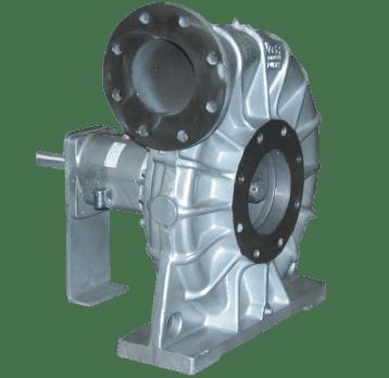 """Gorman-Rupp 65A31-B 6"""" x 5"""" Standard Centrifugal Pump"""