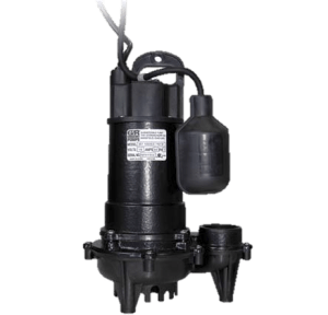 Gorman-Rupp SE1 115V Submersible Dewatering Pump