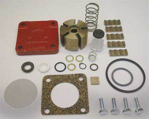 Rebuild Kit for All 1200B, 2400B, SD600 and SD1200 Series Pumps