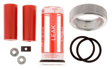 Kreuger Sentry Leak Interstitial Gauge Solid Glass Repair Kit