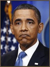 President Obama - Epic Failure Shames America