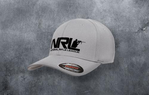NRL Flexfit, Grey