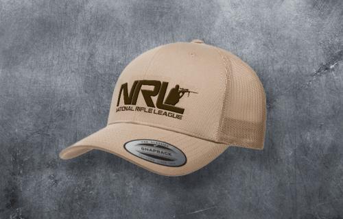 NRL Snapback, Tan