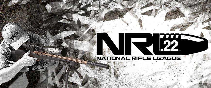 NRL ANNOUNCES NEW .22 LEAGUE