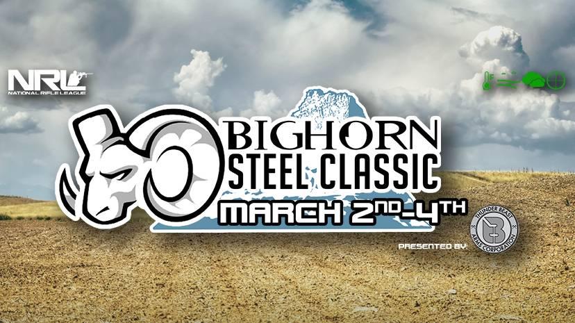 Bighorn Steel Classic