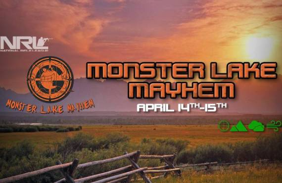 Monster Lake Mayhem