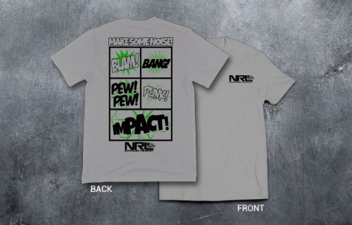 MAKE SOME NOISE! Youth T-Shirt