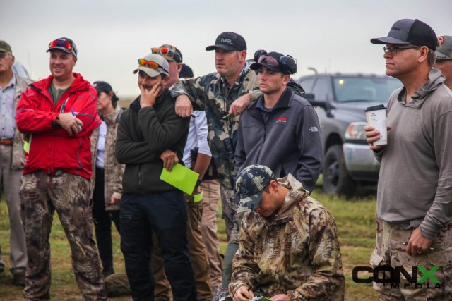 2018 Butch's Oklahoma Shoot