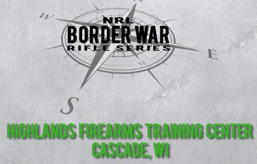 NRLBW Highlands Firearms Training Center (NC)