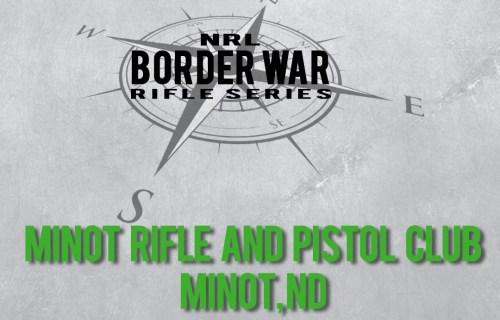 NRLBW Minot Rifle and Pistol Club
