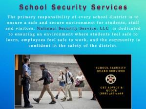 9 Security Guard Company