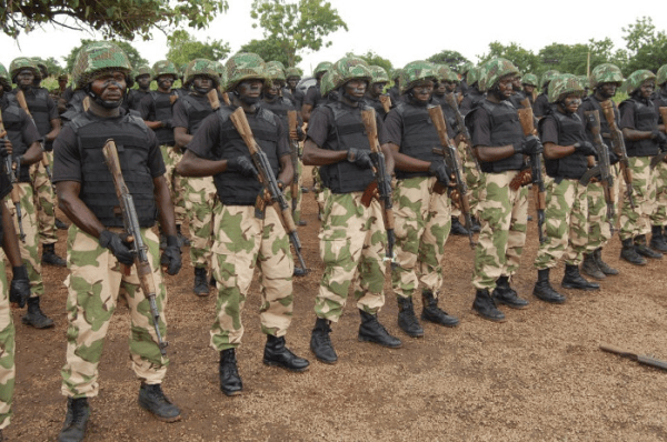 Nigerian Army to build reference hospital in South-East