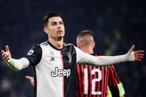 Antonio Says Cristiano Ronaldo Could Face 'Two-Year Ban' For Leaving Stadium