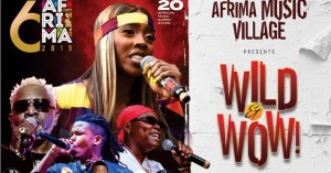 AFRIMA 2019: Tiwa Savage, Awilo Longomba To Perform At Music Village