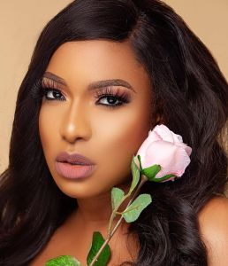 Chika Ike Celebrates 34th Birthday With Steamy Bikini (Photo)