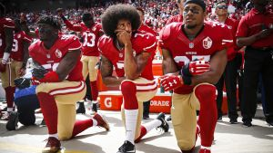 No NFL Teams Have Contacted Colin Kaepernick Since Workout