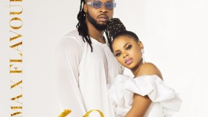 Flavour & Chidinma Drop Music Video For, '40 Years' (Video)