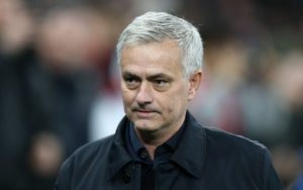 CAS decision on Manchester City disgraceful - Mourinho