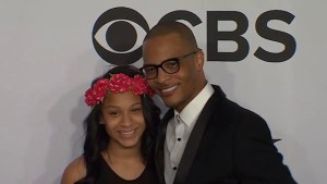 T.I Says He Takes Daughter To Hospital Yearly To Make Sure She's Still A Virgin