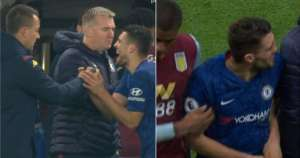 Mateo Kovacic Regrets Decision To Shake Hands With John Terry