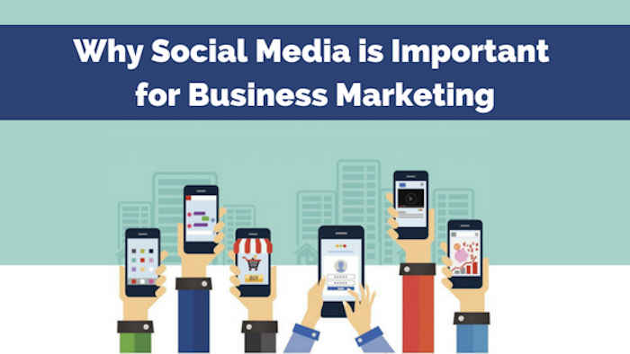 Benefits Of Using Social Media For Small Business