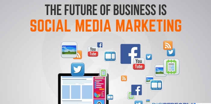 How To Market Small Business On Social Media