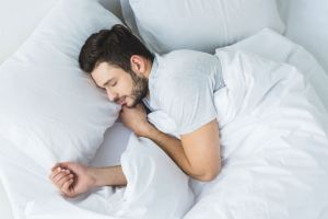 Sufficient Sleep To Boost Immune System