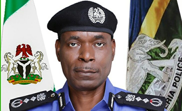IGP orders withdrawal of policemen from VIPs in Nigeria