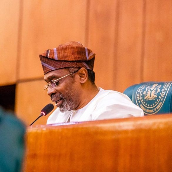 Dino Melaye Sues Gbajabiamila, others Over Infectious Diseases Bill