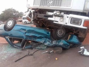 Breaking: 10 Die, 45 Injured In Zamfara Road Crash