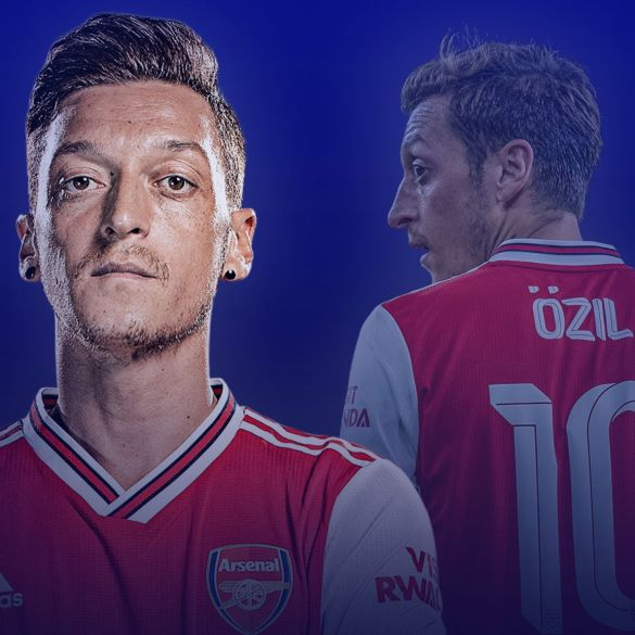 Mesut Ozil rejects £200,000-a-week offer from Saudi Arabia