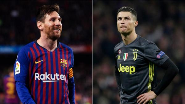 Juventus to meet Barcelona in UEFA Champions League