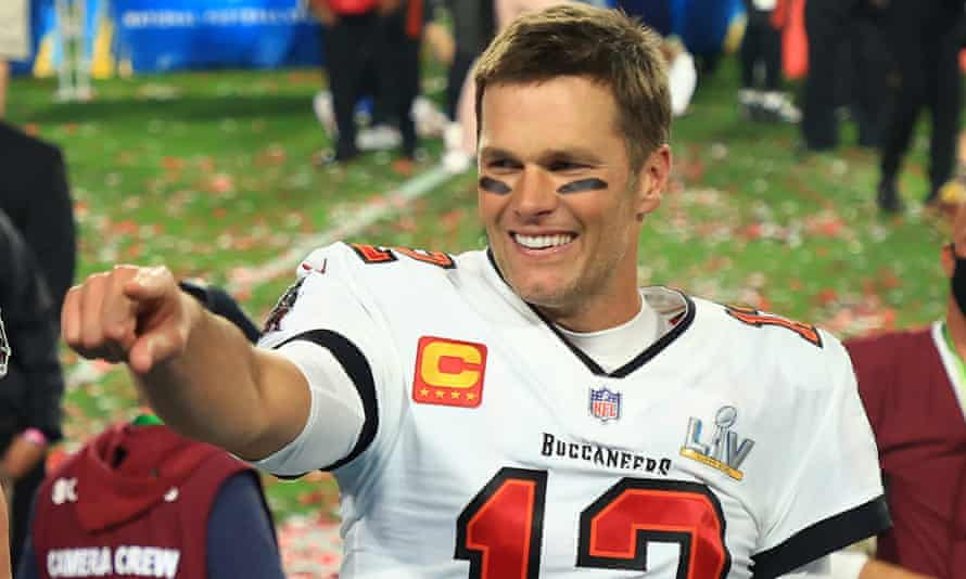 Tom Brady reveals he Tested Positive for COVID-19 in February