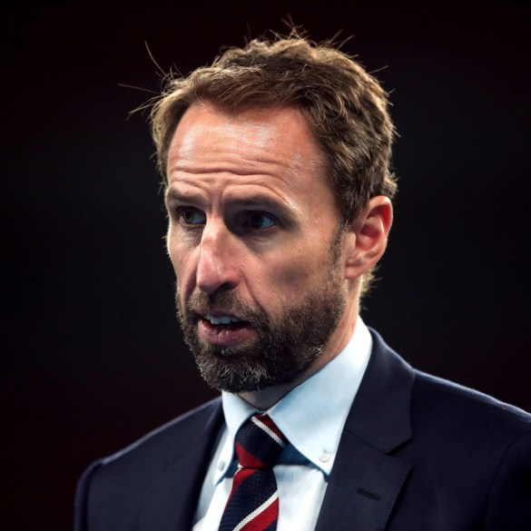 Gareth Southgate begs England fans not to turn backs on the team