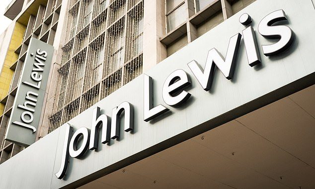 John Lewis plans to permanently shut eight more shops with 1,465 jobs at risk.