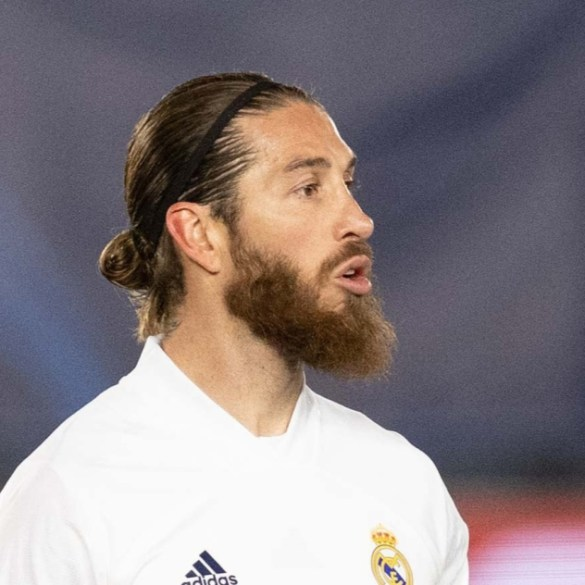 Sergio Ramoshas been left out ofSpain's squadforEuro 2020,