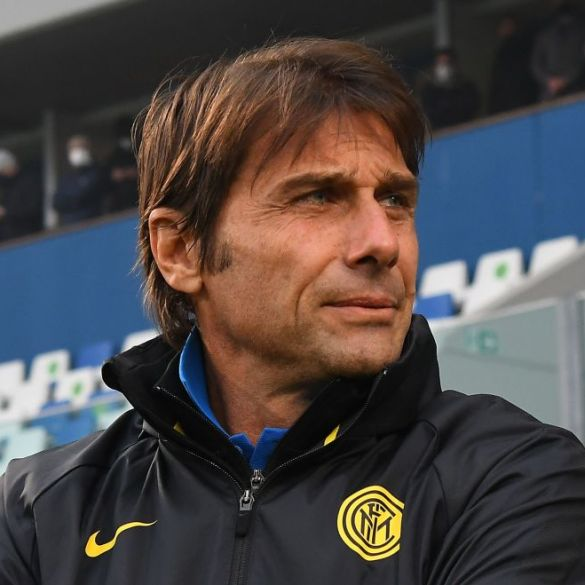Antonio Conte quits Inter Milan days after lifting Serie A trophy