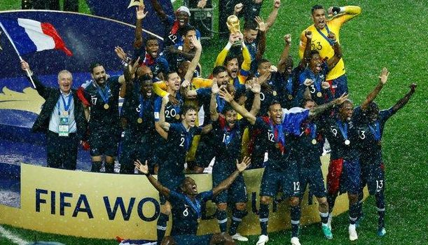 Premier League and the EFL oppose FIFA's plan for World Cup