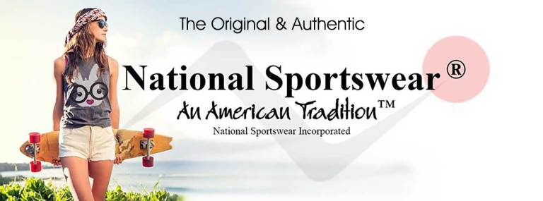 National Sportswear Trademark