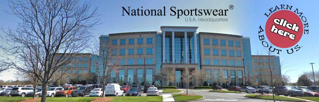 about national sportswear