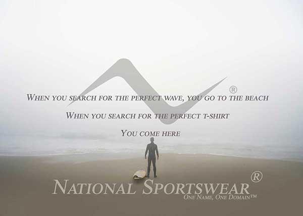 contact National Sportswear