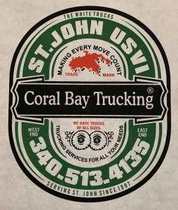 Coral Bay T-Shirt
