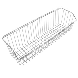 CCWB-35-S Chrome wire bed basket
