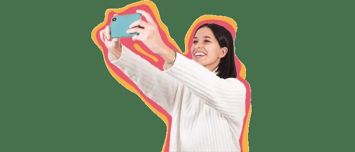 NTAD Selfie
