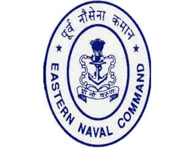 Eastern Naval Command ready to deal with Cyclone Pethai
